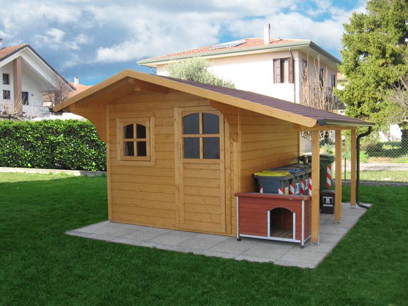 casette in legno tradizionali venezia padova treviso l