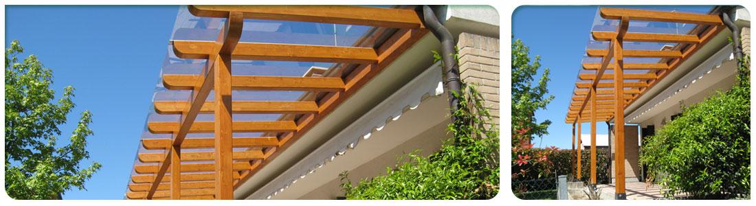 Casette in legno venezia l 39 arredo giardino for La casa di stile dell artigiano progetta una storia